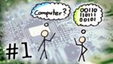 Wie funktionieren Transistoren und Mikrochips?