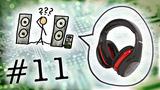 Wie funktioniert ein Lautsprecher?