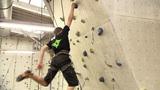 Klettertechniken für Fortgeschrittene