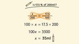 Solving Percent Equations
