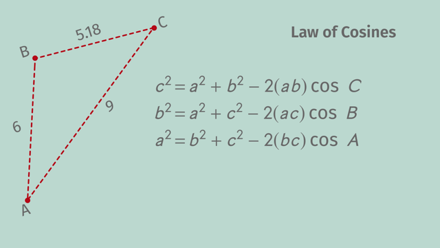 Using The Law Of Sines And Cosines To Find Angles Made Easy