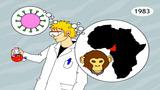 Entstehungstheorien von HIV/AIDS