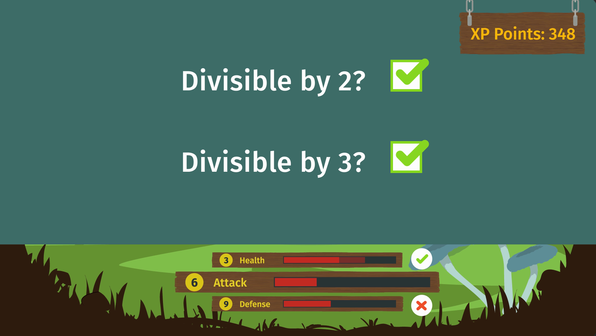 Divisibility Rules - 3, 6, 9