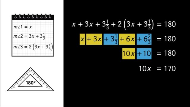 Writing and Solving Linear Equations – Made Easy