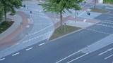 Rekonstruktion ganzrationaler Funktionen – Straßenstück