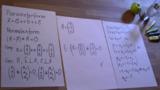 Von der Parameterform in die Normalenform (ohne Kreuzprodukt) – Aufgabe 2