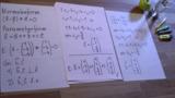 Von der Normalenform in die Parameterform - Aufgabe 2