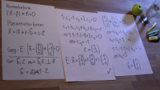 Von der Normalenform in die Parameterform - Aufgabe 1