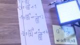 Potenzen mit negativen Exponenten - Erklärung 2