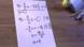 Lineare Funktionen - Nullstellen berechnen 4 - implizite Funktionen