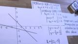 Lineare Gleichungssysteme  zeichnerisch lösen - 5