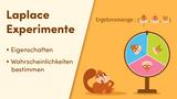 Laplace-Experimente – Überblick