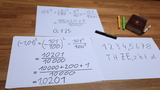 Zehnerpotenzen und Dezimalzahlen