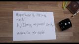 Hypothesentest - Einführung (1)