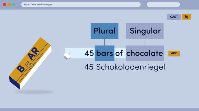 Expressions of quantity – Mengenangaben mit of