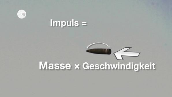 Was ist der Impuls?