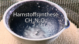 Harnstoffsynthese