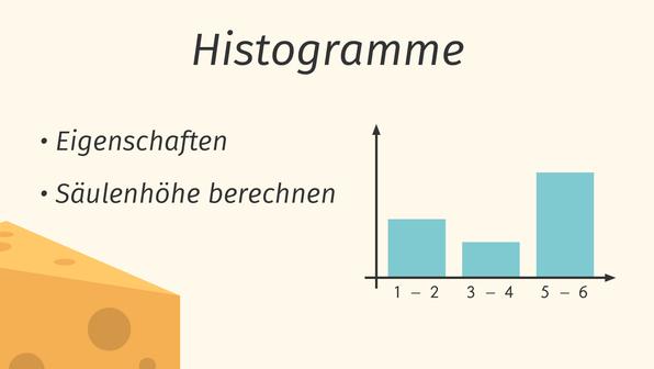 Histogramme