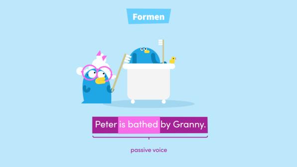 Grammatikbegriffe: Formen, Satzglieder, Sätze