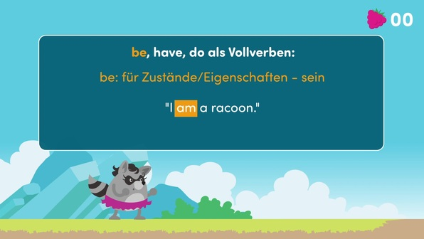 be, have, do – Hilfsverb oder Vollverb?