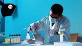 DNA-Analysen in der Kriminaltechnik