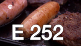 Nitrate: Lebensmittelkonservierung
