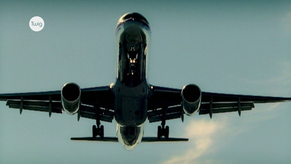 Wie fliegen Flugzeuge?