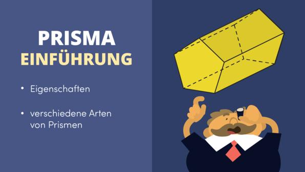 Einführung Prisma