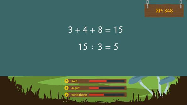 Teilbarkeitsregeln der 3, 6 und 9