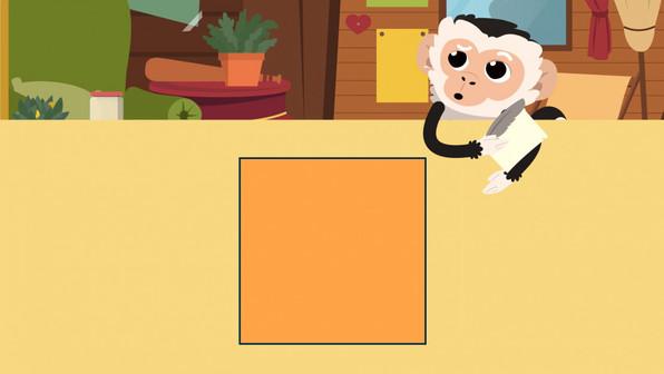Was ist ein Quadrat?