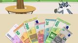 Unsere Geldscheine