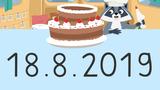 Wie schreibe ich ein Datum?