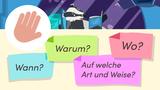 Adverbialsätze – Lass uns üben!