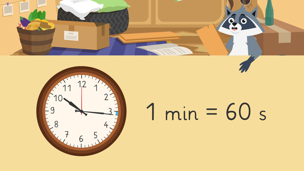 Die Minute