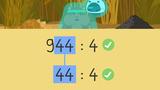 Teilbarkeitsregeln der Zahlen 4 und 8