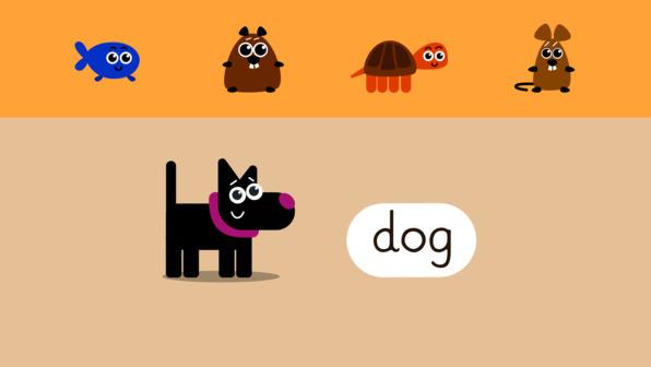 Pets – Vokabeln zu Haustieren