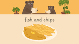 Meals – Vokabeln zu Mahlzeiten