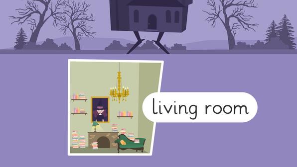 House – Vokabeln zum Haus