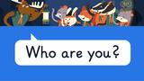 Who are you? – Dich und andere vorstellen