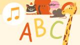 Das Alphabet – Buchstaben kennenlernen