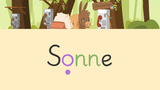 Einfache und doppelte Konsonanten (Mitlaute)