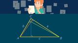 Aufbau von Dreiecken