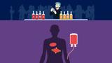 Blutspenden und Bluttransfusionen