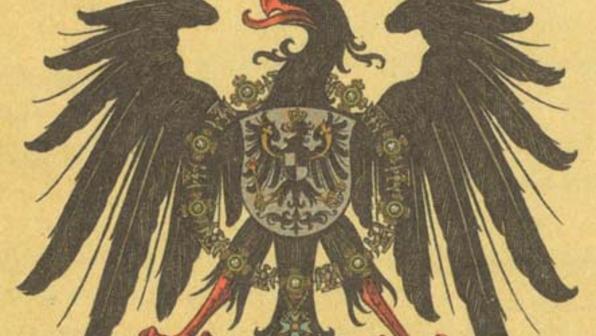 Die Verfassung des Deutschen Reichs 1871