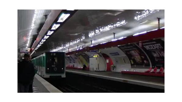 Metro teaser