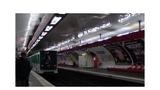 Le métro parisien