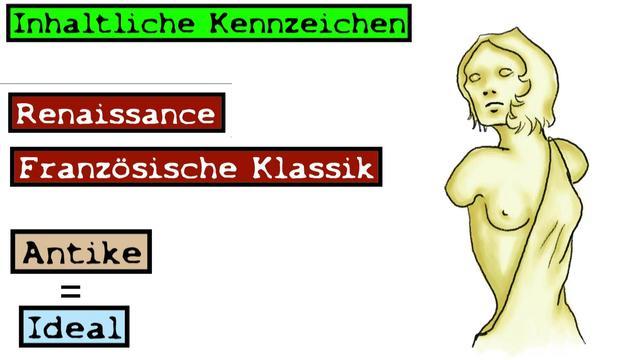 Epoche der Weimarer Klassik