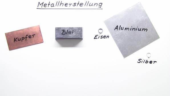 312 metallherstellung vorschaubild