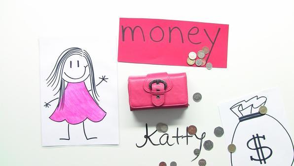 Money – Vokabeln zum Thema Geld
