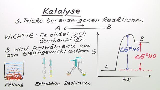 Katalyse